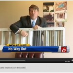 Hurricane Shutter Danger: Orlando Local 6 News Interviews Williams Law Firm
