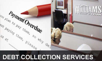 legal collection services
